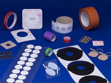 Assorted Electrode Products